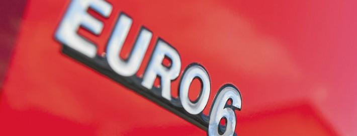 Taxe Euro 6