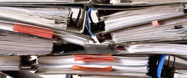 birocratie inmatriculari