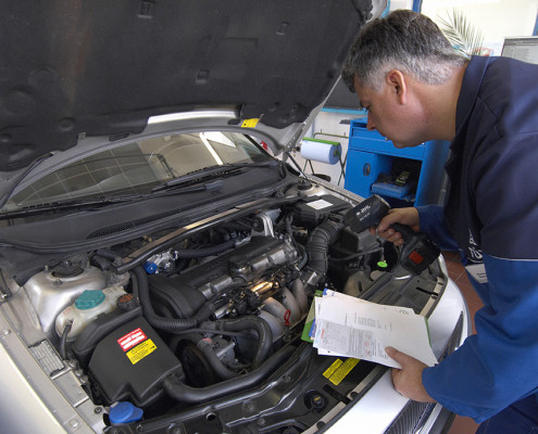 Certificatul de Inspectie Tehnica Periodica