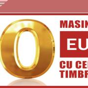 Top 50 Masini EURO 3